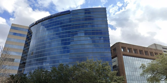 The Women's Hospital of Texas in Houston.