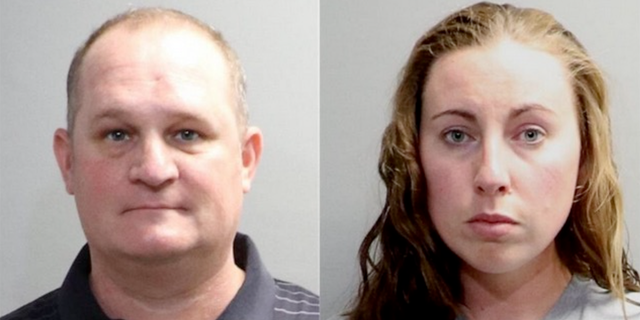 White US couple charged after gun pulled on black family outside restaurant
