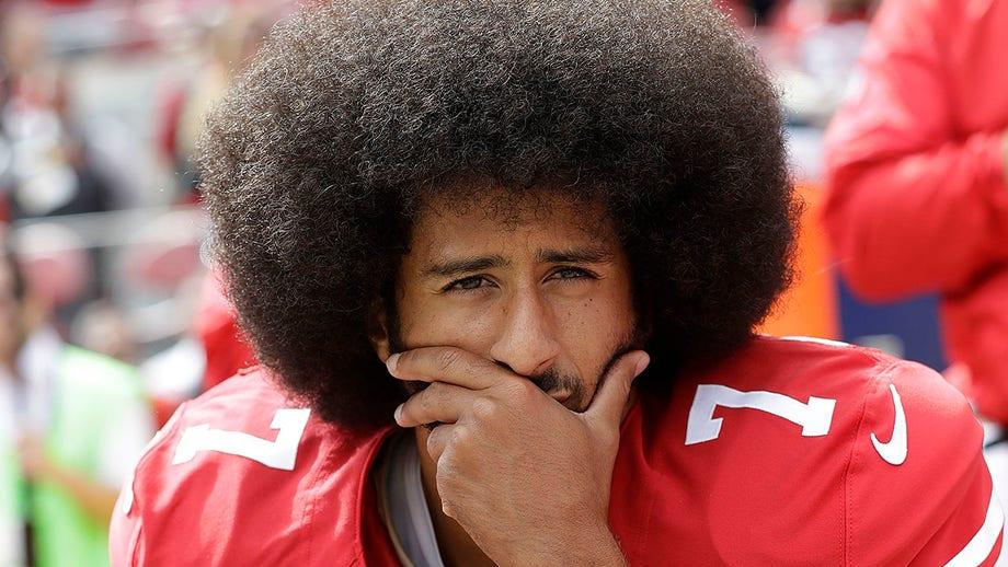 Colin Kaepernick says he's ready to return to NFL
