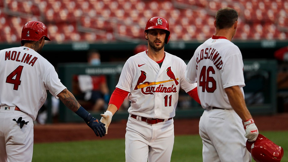 St. Louis Cardinals expect more positive coronavirus tests amid team outbreak, reports say
