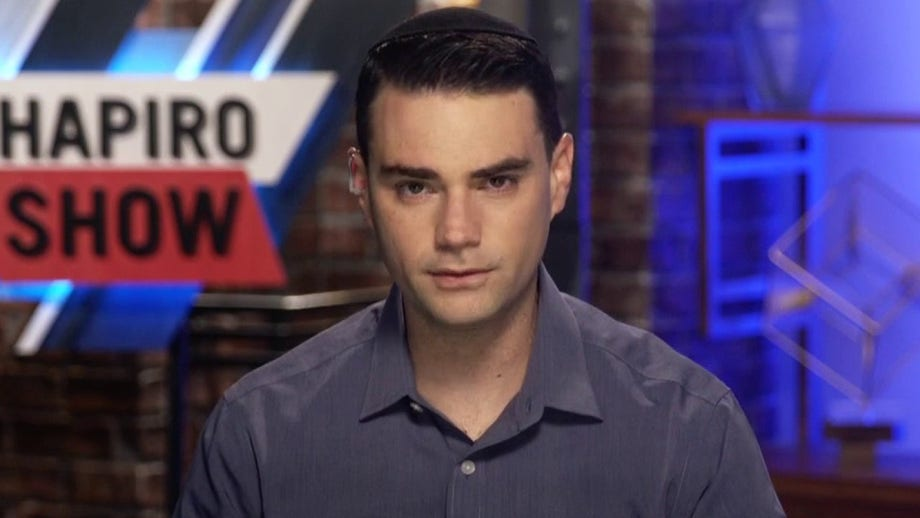 'Bleep-show' presidential debate was a 'blown opportunity' for Trump: Ben Shapiro