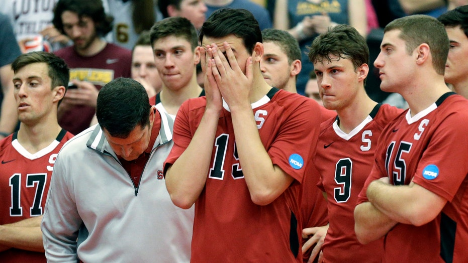 Seniors vying for NCAA scholarships devastated by cancelation of spring sports