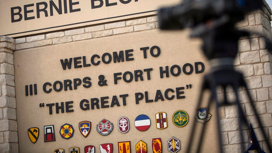 Fort Hood soldier found dead behind barracks amid rash of deaths and disappearances: report