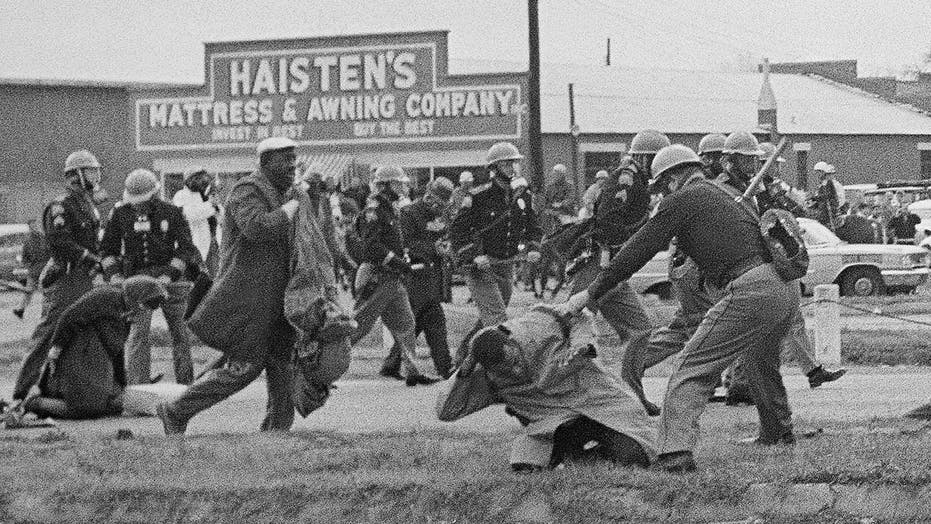 Selma's 'Bloody Sunday': What to know about the march for civil rights