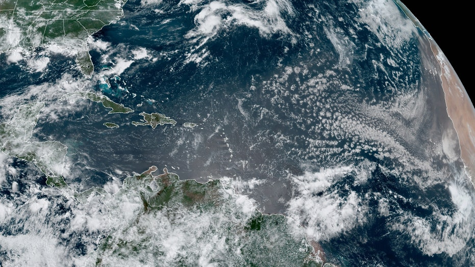 Stormy conditions on the horizon for 2020 Atlantic Hurricane season