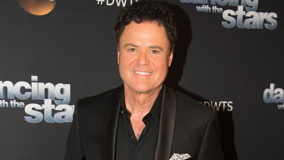Donny Osmond says he 'can relate' to Justin Bieber's struggles with fame, solitudine da bambina protagonista