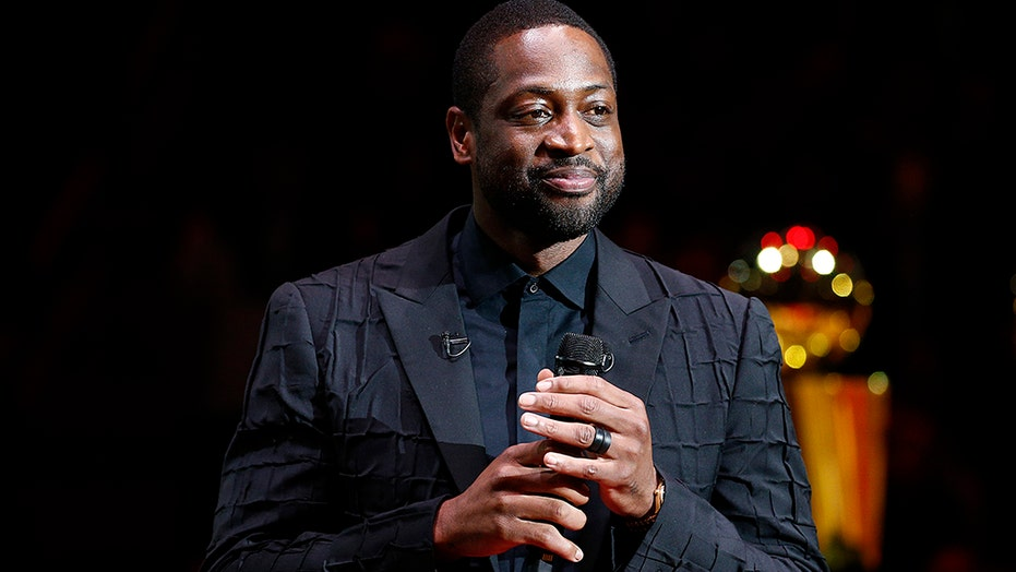Dwyane Wade talks about time spent with Tiger Woods before car accident: 'It was a great day'