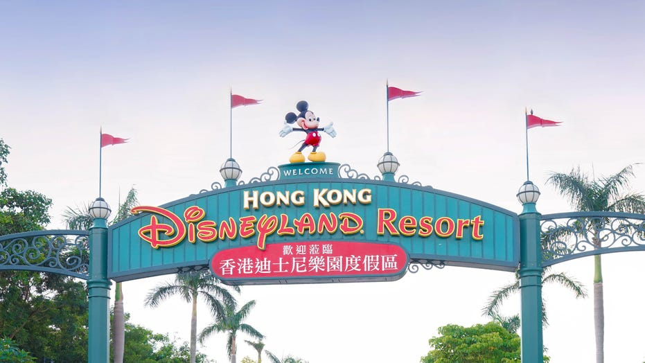 Hong Kong Disneyland to reopen — for the third time since the pandemic began