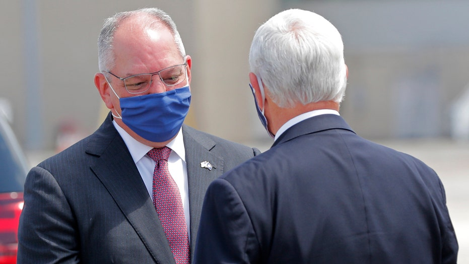 Louisiana AG: I'm not against masks, but a government mask mandate is unconstitutional