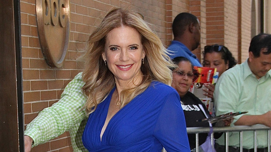 Everything we know about Kelly Preston's final movie 'Off the Rails'