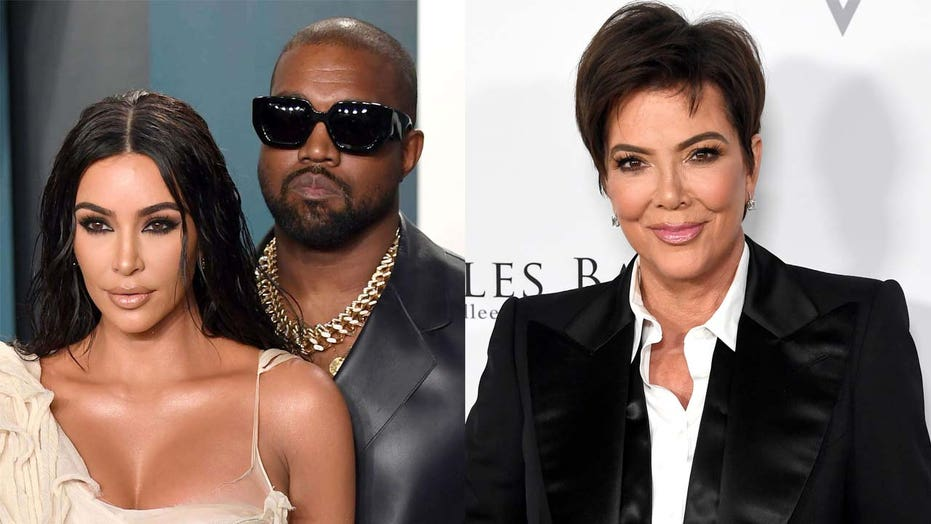 Kris Jenner shares divorce advice amid Kim Kardashian's split from Kanye West