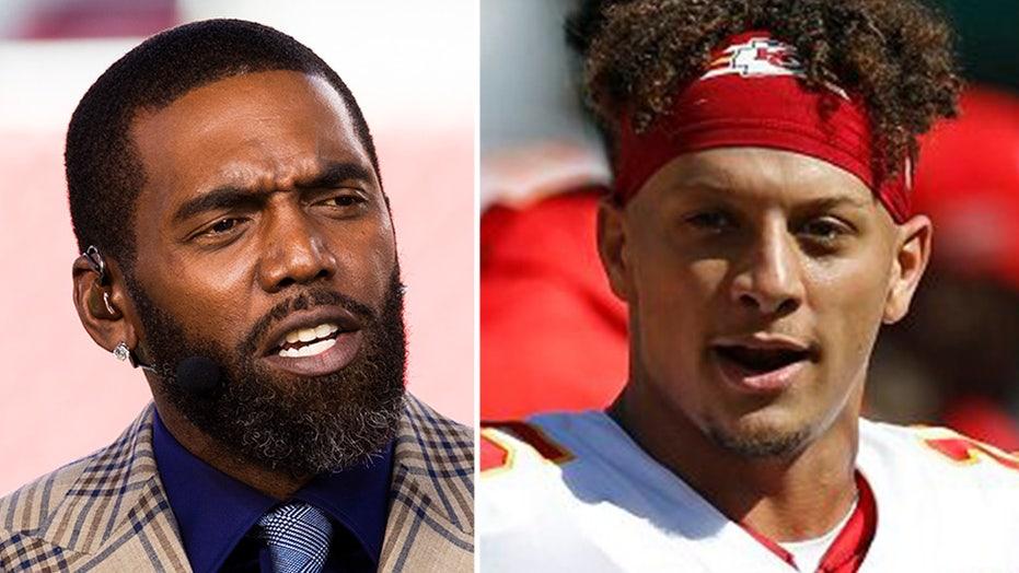 Former NFL player Merril Hoge reacts to Washington Redskins under pressure to change name