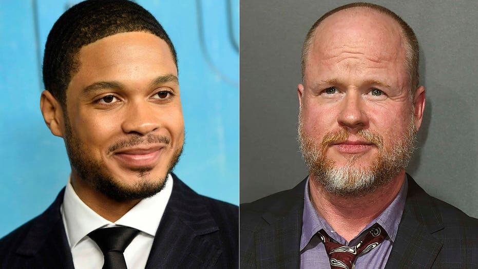 'Justice League' investigation ends with 'remedial action' following Ray Fisher's claims against Joss Whedon