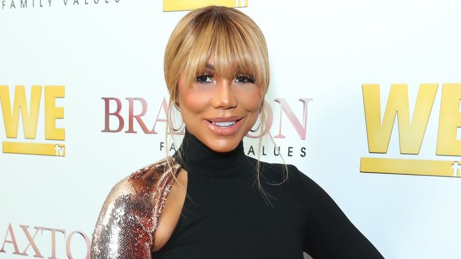"Tamar Braxton Credits ""God's Grace and Mercy"" for Saving her Life, says ""Toxic"" Reality TV Drove her Suicide Attempt; WE Tv Claims It Will Honor Star's Request to Cut Ties with Network"