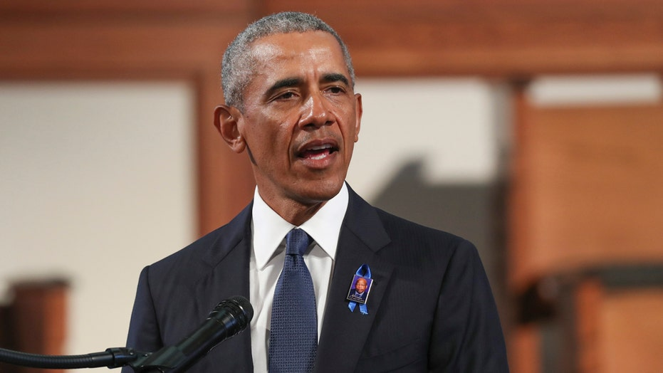 Barack Obama attends NBA Finals as a virtual fan