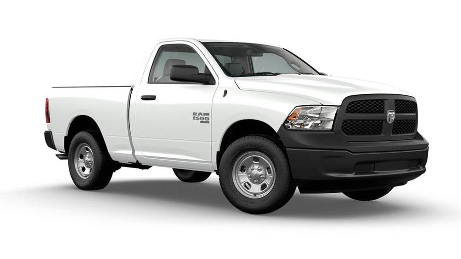 The 2020 Ram 1500 EcoDiesel is ready for the long haul