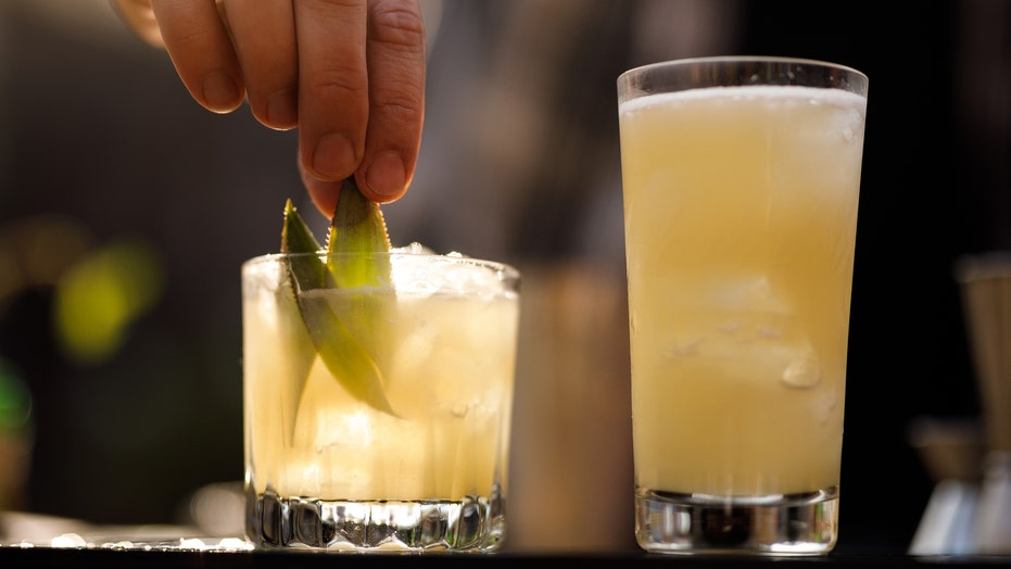 Why the hot new alcohol trend is cutting back — or even quitting