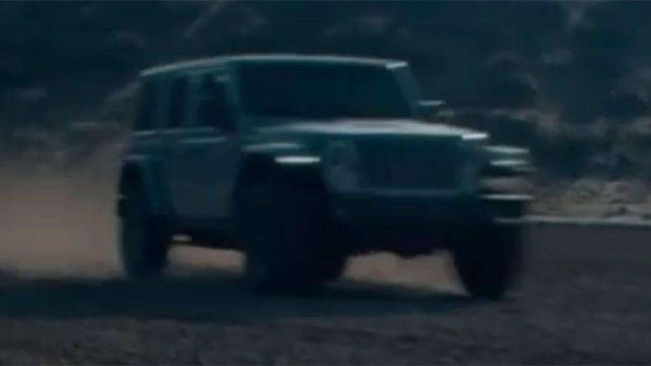 Fox News Autos test drive: 2020 Jeep Wrangler EcoDiesel