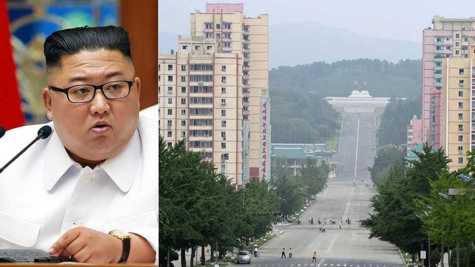 South Korea says Kim Jong Un is 'alive and well'