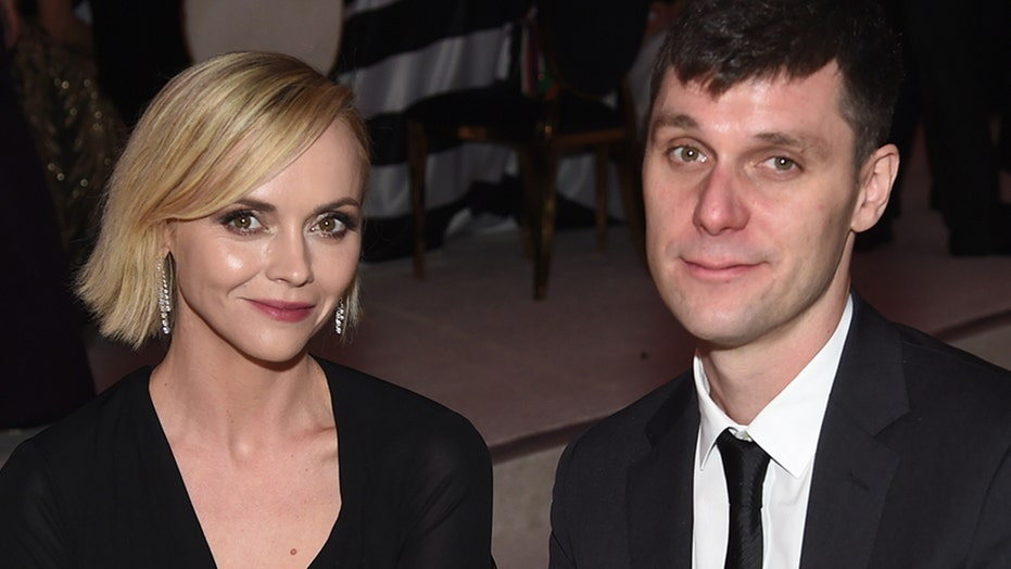 Christina Ricci obtains restraining order against husband after alleging 'abuse': reports