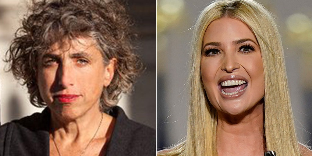 Author Mocked For Questioning If Ivanka Trump S Son Built Lego White House Of His Own Initiative Fox News