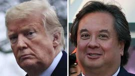 George Conway blasts Trump as 'blundering cheat' trying to 'delegitimize the vote' with mail-in ballot claims