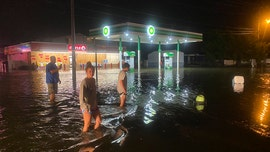 Isaias downgraded over North Carolina as East Coast braces for flooding