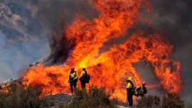 Apple Fire in California was sparked by vehicle malfunction, blaze scorches 41 square miles