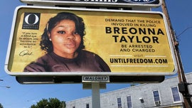 Oprah honors Breonna Taylor with massive billboard campaign demanding the cops who killed her are arrested and charged