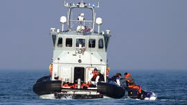 Britain begins returning illegal immigrants who crossed channel to France, Germany