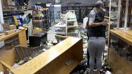 Chicago Looting: At least 42 charged with felonies, Foxx says
