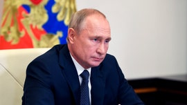 Putin touts Russian coronavirus vaccine, offers it to UN staff for free