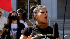 Hoax 911 call sent officers to home of Black Lives Matter LA leader in 'swatting' incident