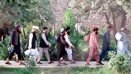 Afghanistan begins releasing last Taliban prisoners as peace deal forges ahead