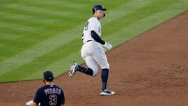 Yankees slugger Aaron Judge homers in 5th straight game