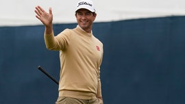 Adam Scott back in PGA chase after long break Down Under