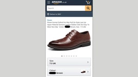 Amazon removes shoe with racial slur in product description
