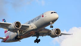 American Airlines disputes passenger's claims she was mistreated over face shield incident