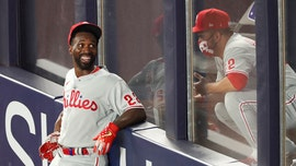 Phillies' Andrew McCutchen 'upset' over Marlins' coronavirus outbreak