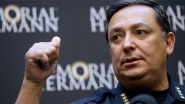 Police chief invites laid off cops from defunded departments to 'Come to Houston'?