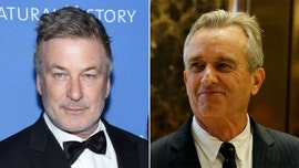 Alec Baldwin hosts hour-long chat with anti-vaccine activist Robert F. Kennedy Jr.