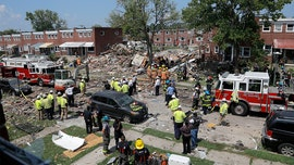 Baltimore gas explosion death toll rises to 2