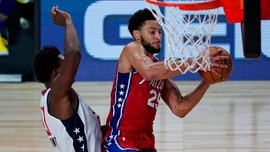 76ers announce that All-Star Ben Simmons needs knee surgery