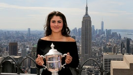 '19 US Open champ Andreescu withdraws; pandemic limited prep