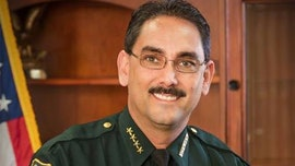 Florida sheriff tells deputies not to wear coronavirus masks at work: report