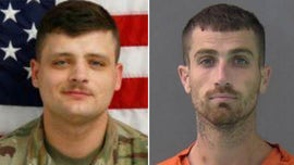 Texas man charged with murder in death of Fort Hood soldier