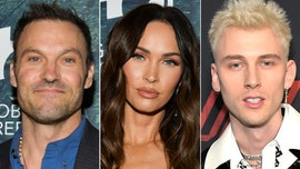 Megan Fox's estranged husband, Brian Austin Green, voices best wishes while she dates Machine Gun Kelly
