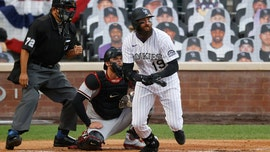 Blackmon raises batting average to .500, Rockies top Arizona