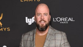 'This Is Us' star Chris Sullivan welcomes first son with wife Rachel: 'HE HAS ARRIVED!'