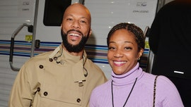 Tiffany Haddish reveals she's dating Common, lost '20 lbs since I've been in this relationship'